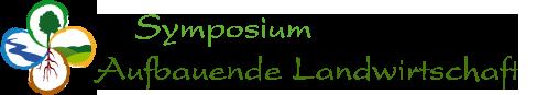 Symposium zur aufbauenden Landwirtschaft